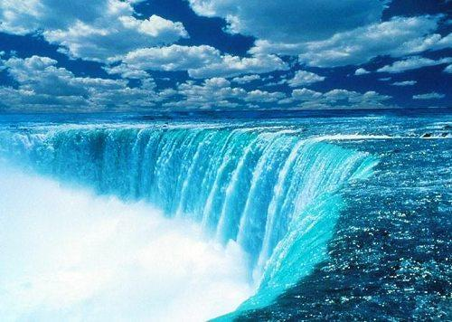 水粉画教程风景大海
